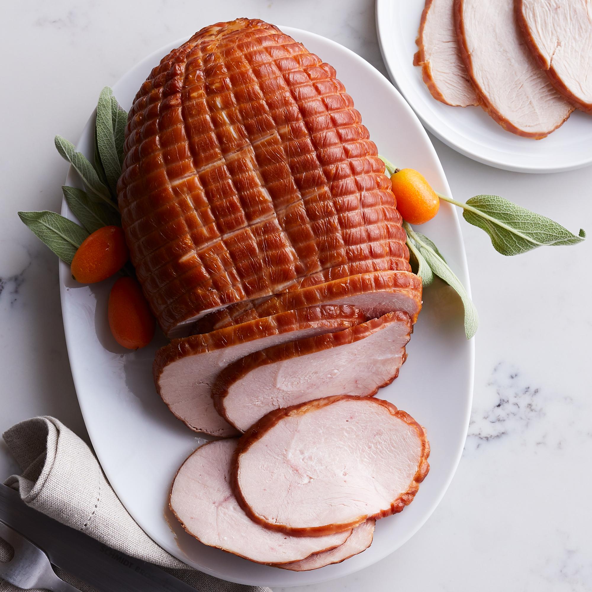 Premium Smoked Turkey Breast