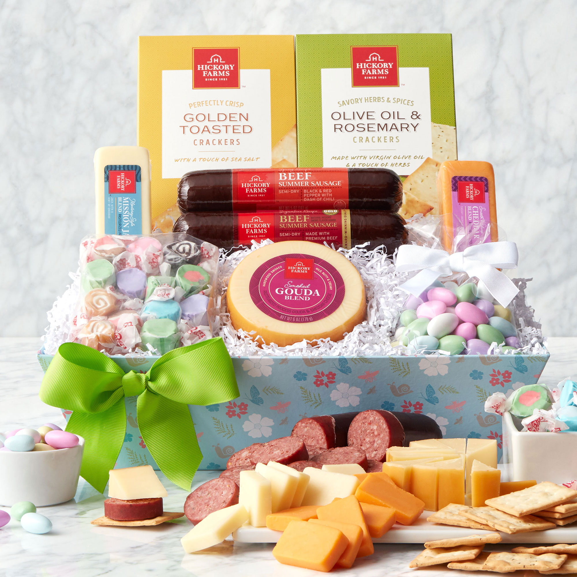 Mother's Day Premium Snack Gift Set